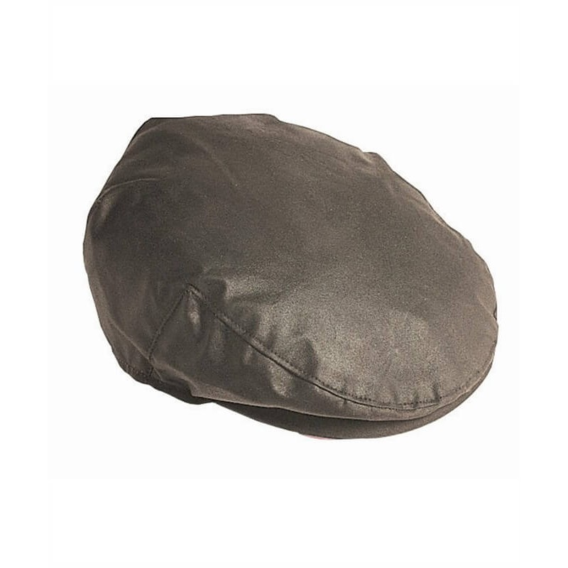 Gorra Barbour Wax Cap Sykoil olive - Barbour