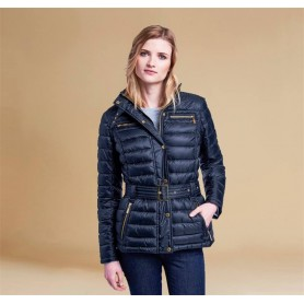 Cadwell black - LQU0829BK11 - B. International - mujer - Chaquetas BARBOUR INTERNATIONAL