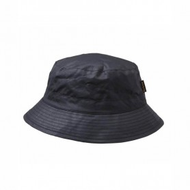 Gorro Barbour Wax Sport navy