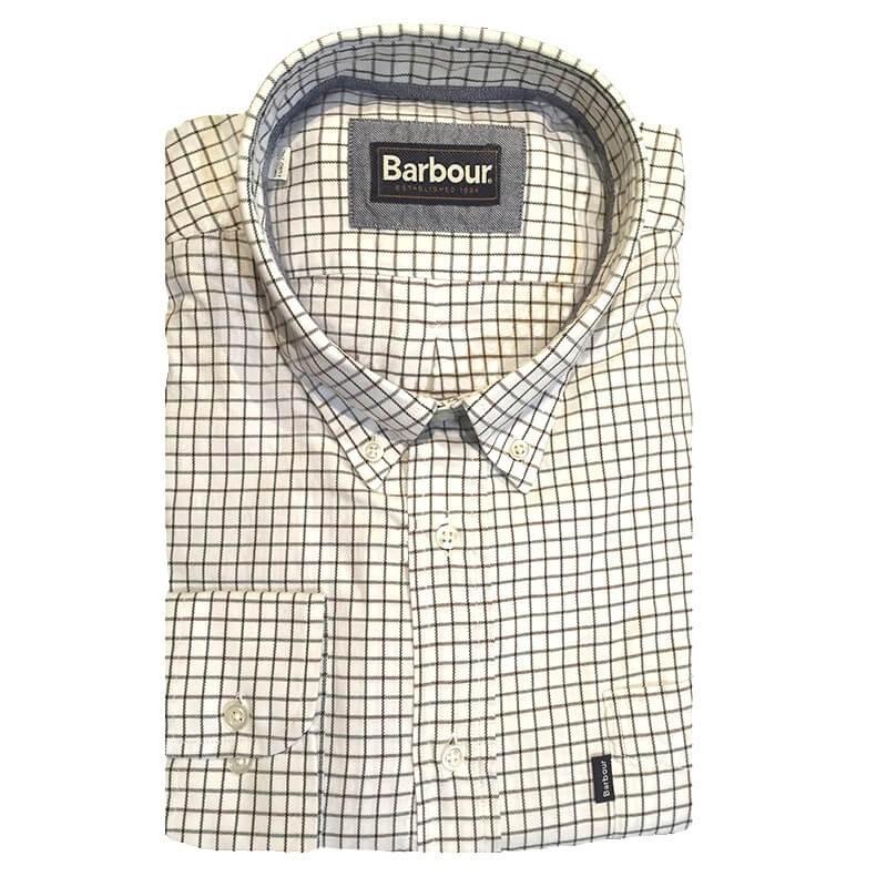 Camisa Barbour Tom BS217135