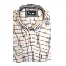 Camisa Barbour Tom BS217136