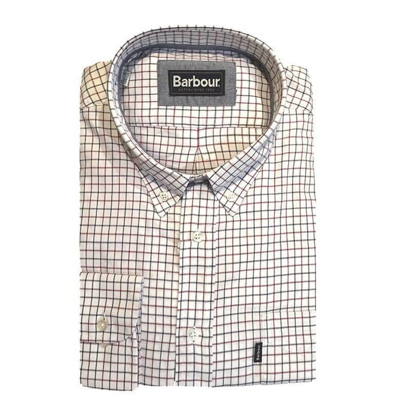 Camisa Barbour Tom BS217136