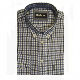 Tom BS217142 - BS217142 - Barbour - Hombre - Camisas BARBOUR