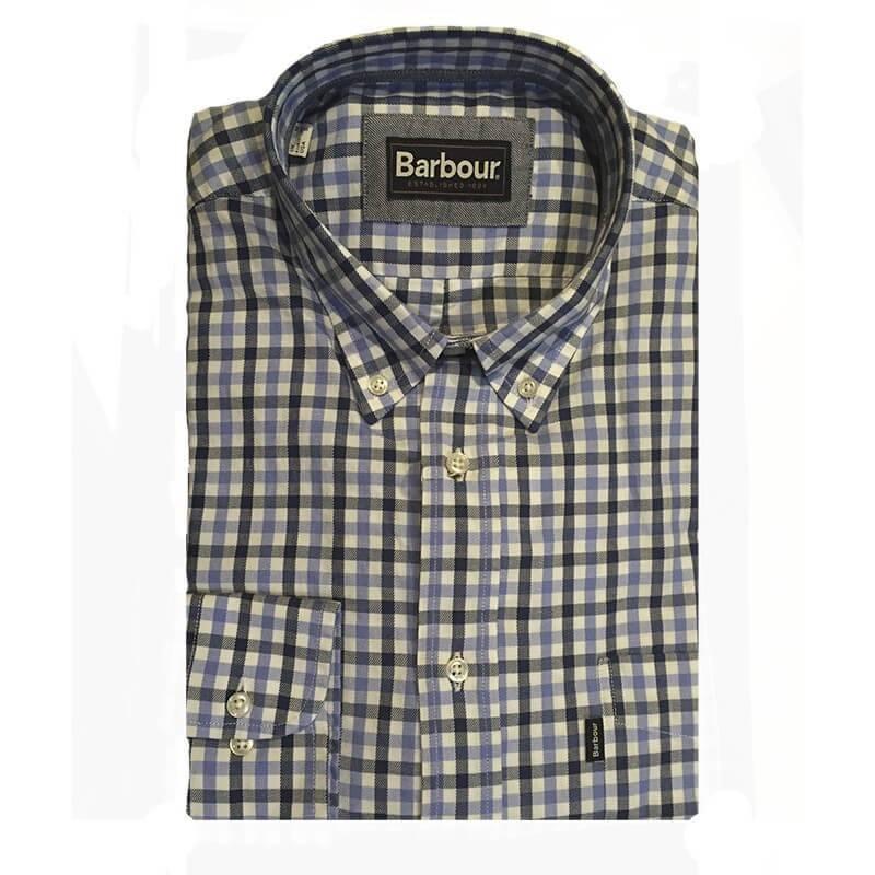 Camisa Barbour Tom BS217142