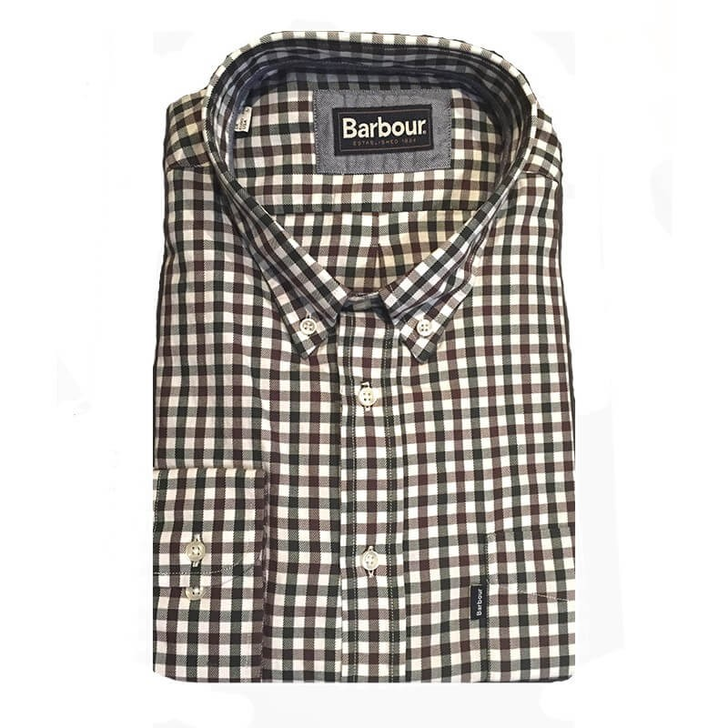 BARBOUR BS217143 Comprar Barbour Camisas Tom wY4f14gx