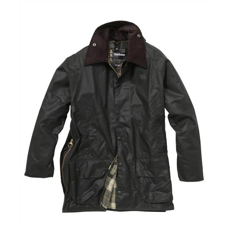 Chaqueta Barbour Beaufort sage