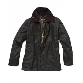 Chaqueta Barbour Bedale rustic
