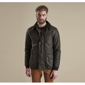 Chaqueta Barbour Digby olive
