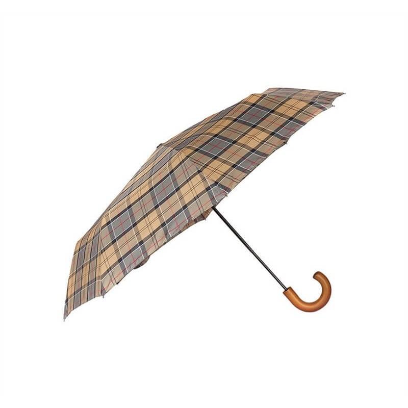 Paraguas Barbour Telescópico dress