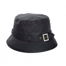Gorro Barbour Kelso black