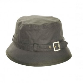 Gorro Barbour Kelso olive