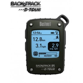 GPS Bushnell Backtrack D Tour verde