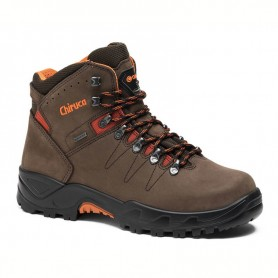 BAZTAN 02 - 4409502 - Chiruca - Botas CHIRUCA Senderismo - Backpacking