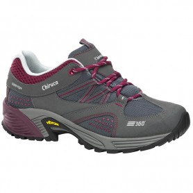 PANTERA 19 - 4492919 - Chiruca - mujer - Zapatillas CHIRUCA 360º - Trail Running