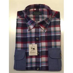 Camisa Curzon Classics CC15-OS1