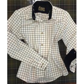 Camisa Curzon Classics CS15-PA3 - CS15-PA3 - Curzon Classics - mujer - Camisas CURZON CLASSICS