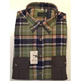 Camisa Curzon Classics CC15-OS3