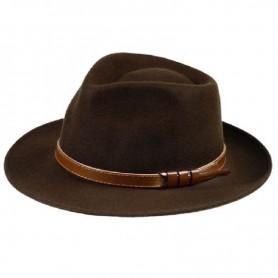Sombrero Curzon Classics AVON marrón