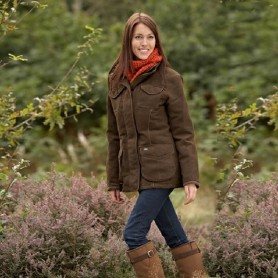 Chaqueta Sherwood Forest HAMPTON - Sherwood Forest