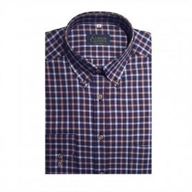 Camisa Curzon Classics DK1