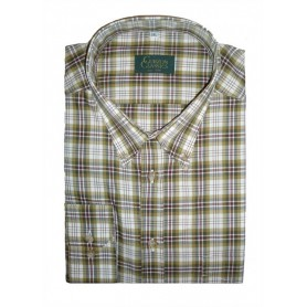 Camisa Curzon Classics GO2