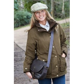 Chaqueta Forest Sherwood NORWOOD verde
