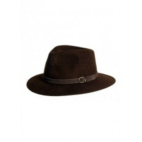Sombrero Curzon Classics EPSOM Marrón