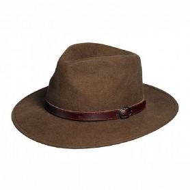 Sombrero Curzon Classics EPSOM Camel