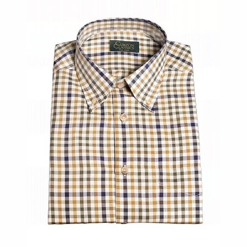 Camisa Curzon Classics GO1 - GO1 - Curzon Classics - Hombre - Camisas CURZON CLASSICS