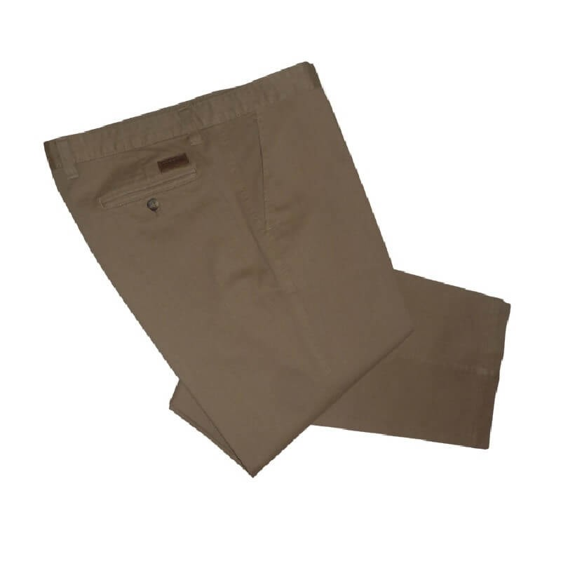 Pantalón Curzon Classics CHINO TR1-74 Camel - TR1-74camel - Curzon Classics - Hombre - Pantalones CURZON CLASSICS