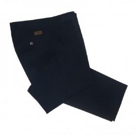 Pantalón Curzon Classics CHINO TR1-20 Azul - TR1-20azul - Curzon Classics - Hombre - Pantalones CURZON CLASSICS