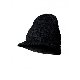 Enia negro - PC007081030 - Trangoworld - Gorros, Gorras y Sombreros TRANGOWORLD