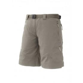 Assy Fi Beige Oscuro - PC0067597B0 - Trangoworld - Hombre - Pantalones Cortos TRANGOWORLD