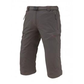 Balde sombra oscura - PC0075418B0 - Trangoworld - hombre - Pantalones Pirata TRANGOWORLD