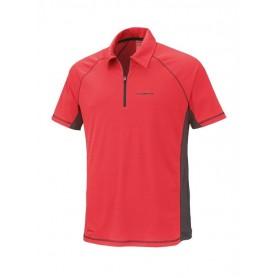 Ercol rojo - PC007580132 - Trangoworld - Hombre - Camisetas y Polos TRANGOWORLD