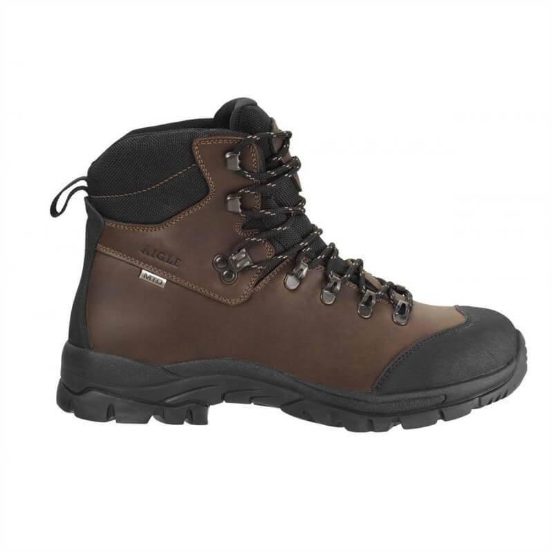 bc9cbcf8 Oferta -10% Bota Aigle Laforse MTD - P6895 - Aigle - hombre - Botas y Zapatos  AIGLE