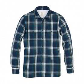 Camisa Aigle Bigcheck