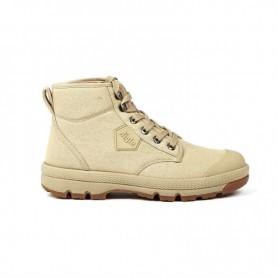 Bota Aigle Tenere 3 Light W sand - P9501 - Aigle - mujer - Botas y Zapatos AIGLE
