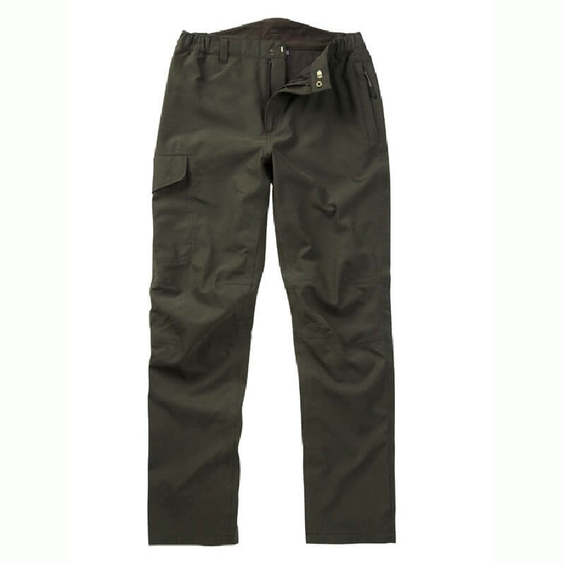 Pantalón Aigle Extenson bronze - C5601 - Aigle - Hombre - Ropa AIGLE