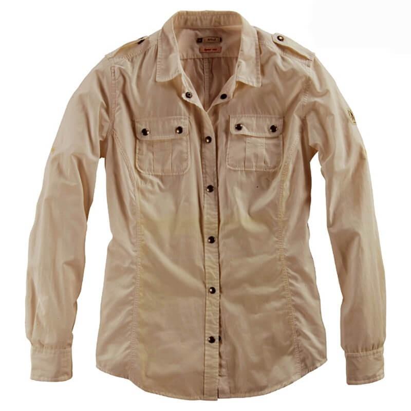 Camisa Aigle Arey - Aigle