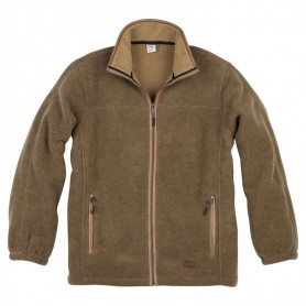 Chaqueta Aigle NEW GARRANO Mouton Nuts