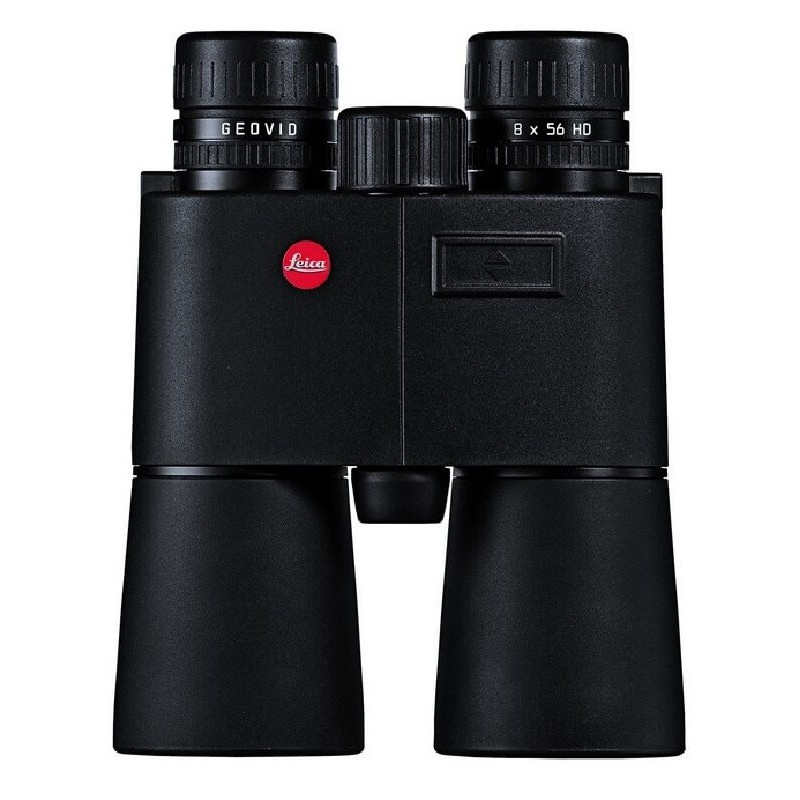 Prismático Leica GEOVID HD 8x56