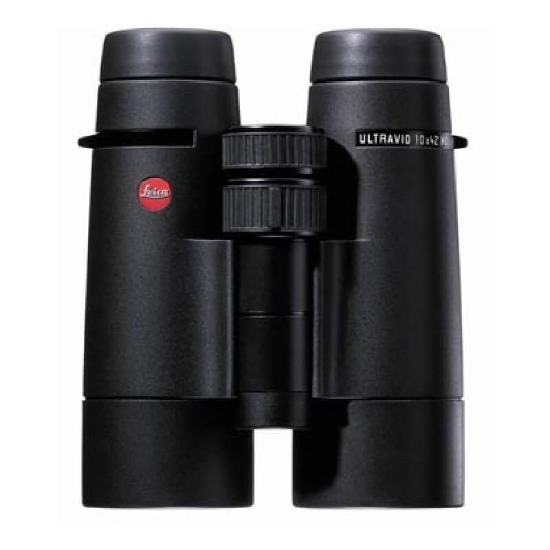 Prismático Leica ULTRAVID 10x42 HD-Plus