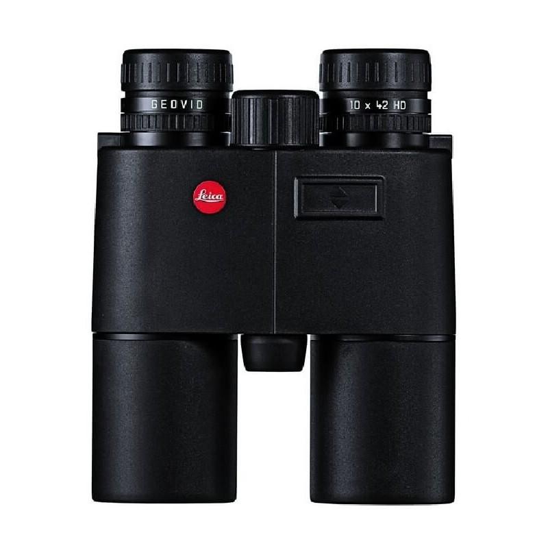 Prismático Leica GEOVID HD 10x42