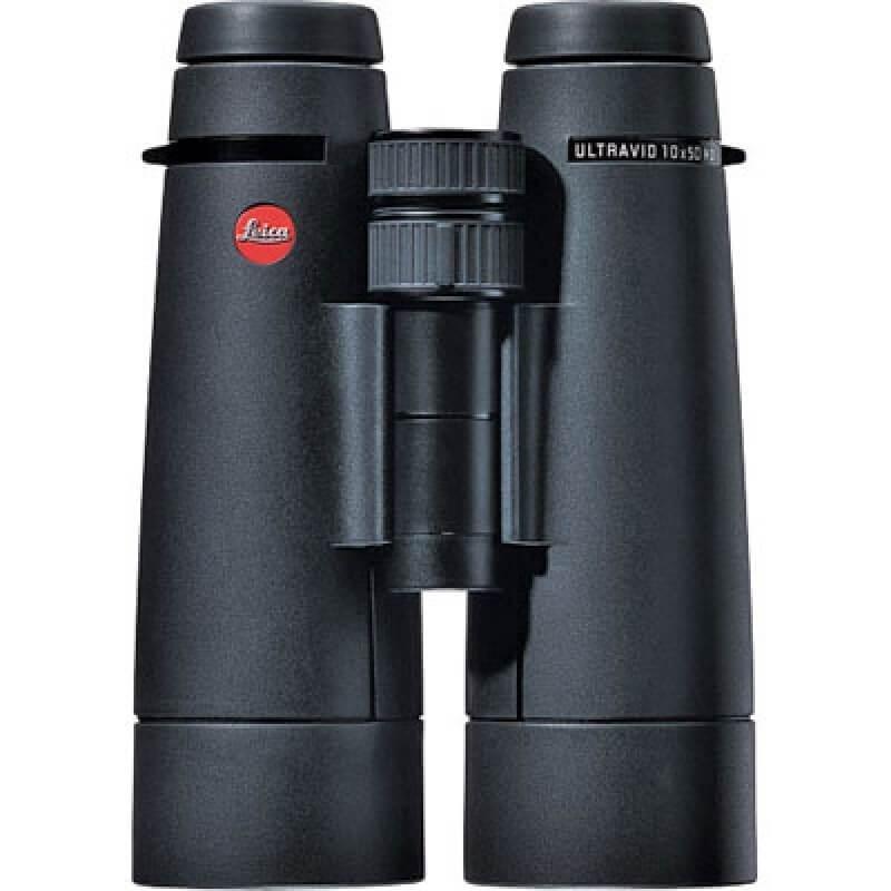 Prismático Leica ULTRAVID 10x50 HD-Plus