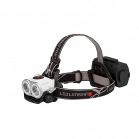 Linterna de Cabeza Frontal Led Lenser XEO19R - Led Lenser