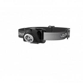 Linterna de Cabeza Frontal Led Lenser SEO7R Negro - 6107RB - Led Lenser - Linternas de cabeza - Frontales