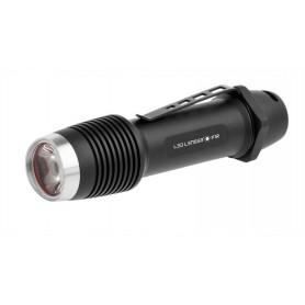 Linterna Recargable Led Lenser F1R 1000lm - 8701R - Led Lenser - Linternas con microprocesador