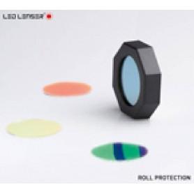 Filtro de colores Led Lenser P7