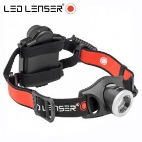 Linterna de Cabeza Frontal Led Lenser H7R.2 - 300 lm - 7298 - Led Lenser - Linternas de cabeza - Frontales